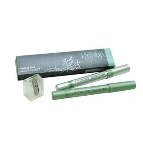 Crayons à lèvres et yeux anti-âge DuWop Reverse Time 2 x 3.8g