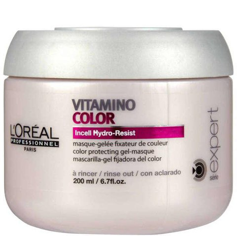 L'Oreal Professionnel Serie Expert Vitamino Color Masque (200ml)