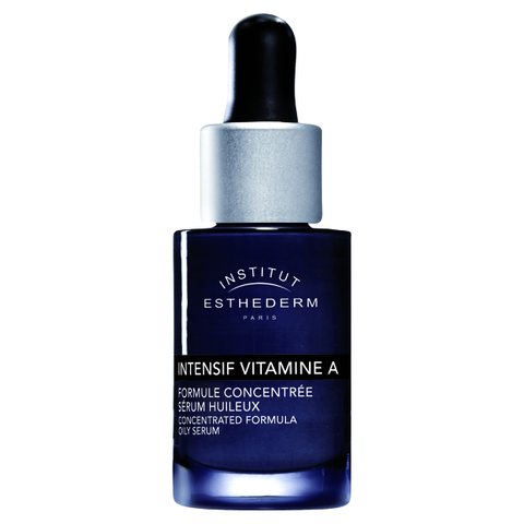 Institut Esthederm Intensive Vitamin A Serum Öl 15ml