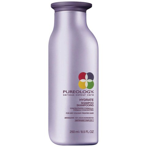 Pureology Pure Hydrate Shampoo (Feuchtigkeit) 250ml