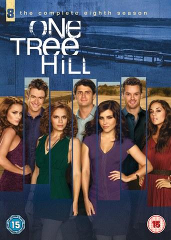 One Tree Hill - Seizoen 8