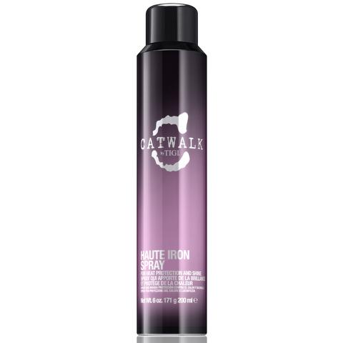 TIGI Catwalk Haute Iron Spray (200ml)