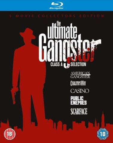 Ultimate Gangster Box Set