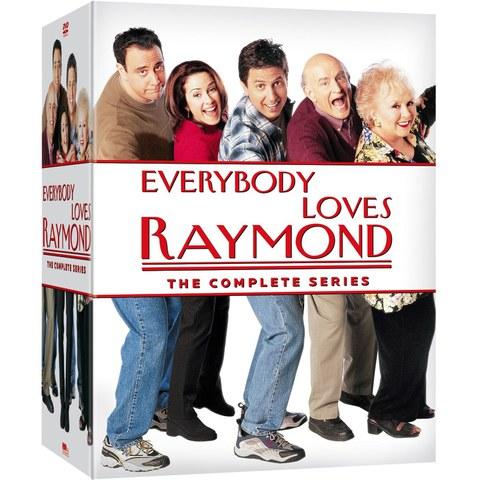 Everybody Loves Raymond - Seizoen 1-9