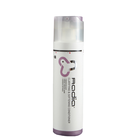 Acondicionador suavizante Ds Laboratories Radia 180Ml