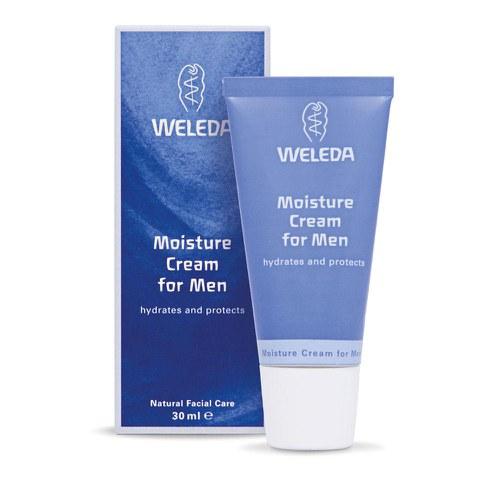 Weleda Men's Moisture Cream (30ml)