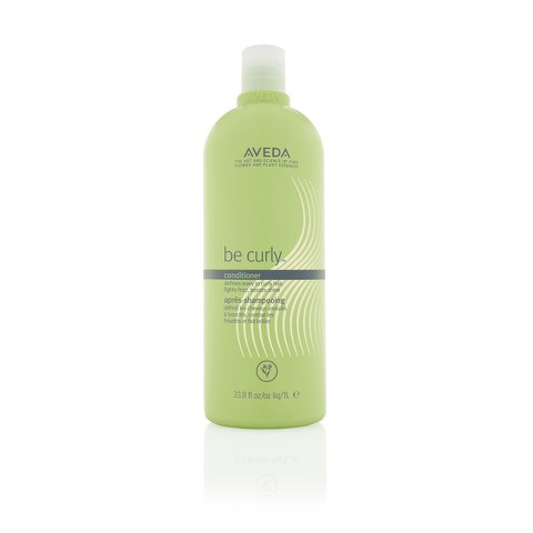 Aveda Be Curly Conditioner (1000ml) - (Worth £102.50)