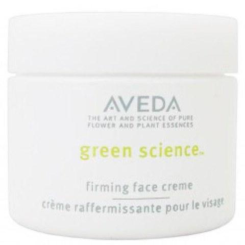 Crème raffermissante visage Aveda Green Science (50ML)