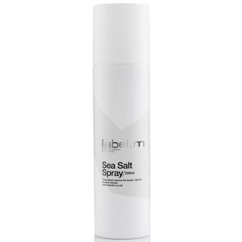 SPRAY TEXTURISANT label.m SEA SALT SPRAY (200ML)
