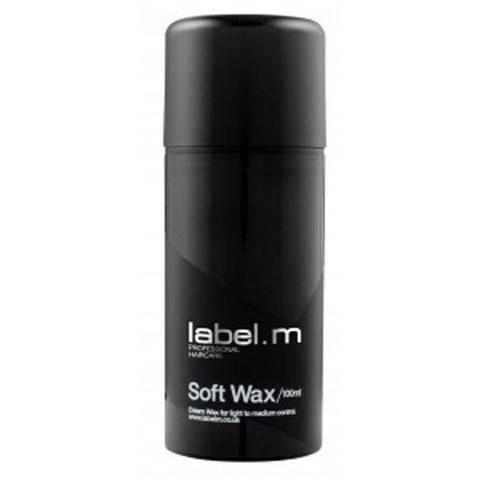 Cire modelante label.m SOFT WAX (100ML)