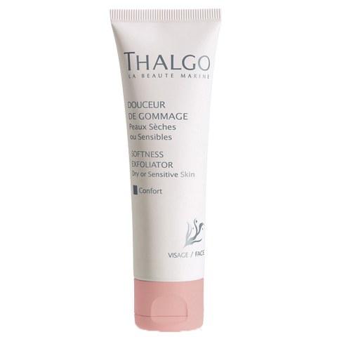 Exfoliante suave Thalgo (50ml)