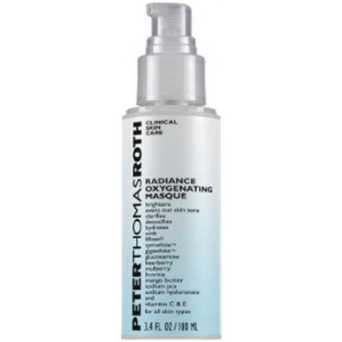 PETER THOMAS ROTH RADIANCE OXYGENATING MASQUE (100ML)