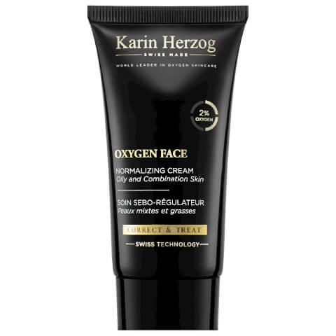 Crema facial oxigenante Karin Herzog Oxygen (50ml)