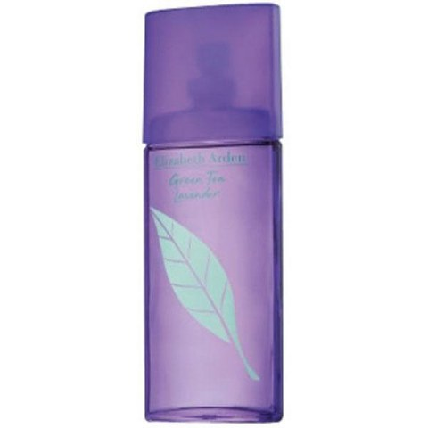 Elizabeth Arden Green Tea Lavender Edt Spray (50ml)