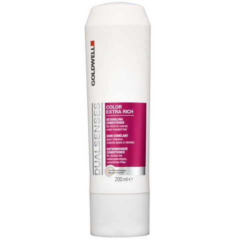 Goldwell Dualsenses COLOR CONDITIONER (Farbschutz) - extra rich 200ml