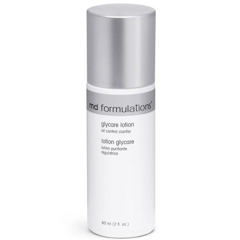 MD FORMULATIONS GLYCARE LOTION FOR VERY OILY SKIN