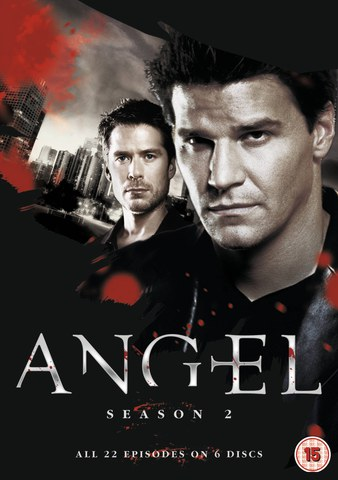 Angel - Season 2