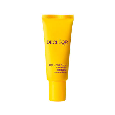 DECLÉOR Harmonie Calm Relaxing Milky Gel-Cream For Eyes (15ml)