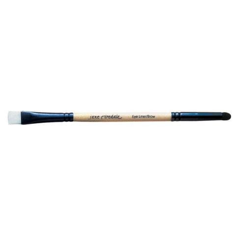 jane iredale Dual Eyeliner/Brow Brush