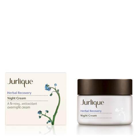 Crema recuperante de noche Jurlique Herbal Recovery