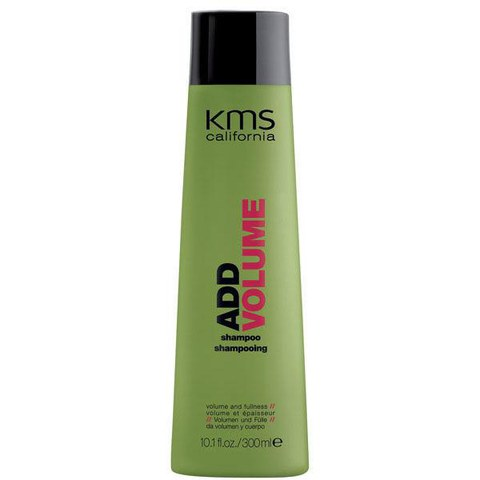KMS California Addvolume Shampoo 300ml