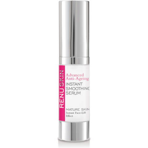 RENU Instant Smoothing Serum (15ml)