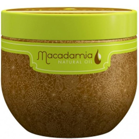 MACADAMIA NATURAL OIL DEEP REPAIR MASQUE (reparatur) 500ml