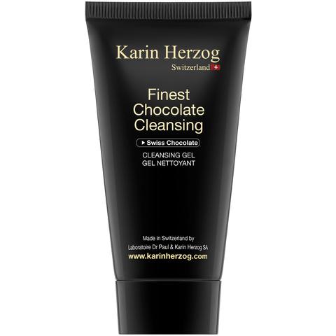 Karin Herzog Finest Chocolate Cleanser (50ml)
