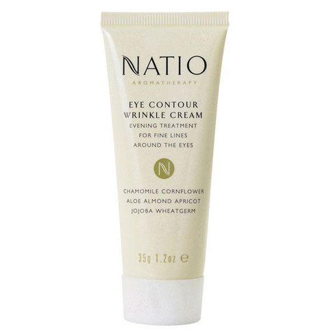Natio Eye Contour Wrinkle Cream (35g)