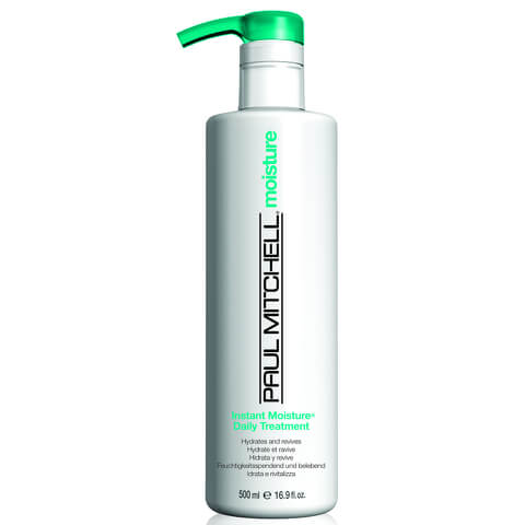 Paul Mitchell Instant Moisture Daily Treatment (500ml)