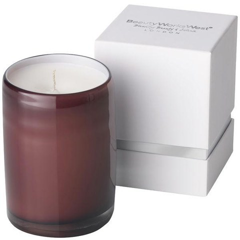 Beauty Works West Tumber Candle - Spirit