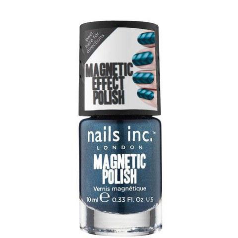 nails inc. Whitehall Magnetic Nail Polish (10Ml)