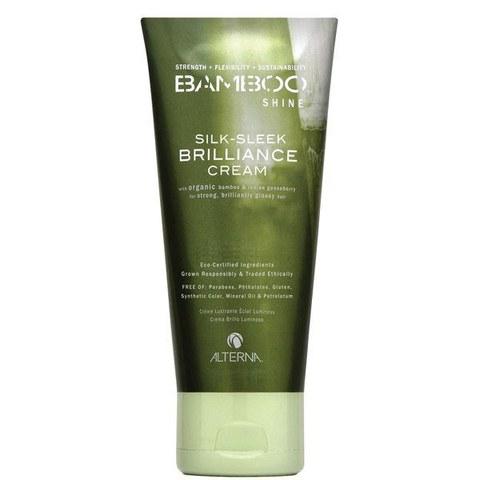 Alterna Bamboo Luminous Silk-sheen Brilliance Cream