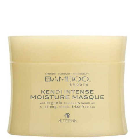 ALTERNA BAMBOO SMOOTH KENDI INTENSE MOISTURE MASQUE (140 g)