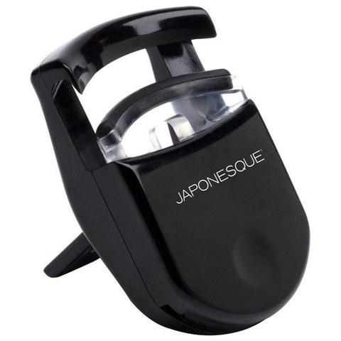 Japonesque Go Curl Pocket Lash Curler Black