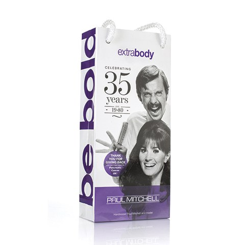 Paul Mitchell Extra Body Bonus Bag (Worth £25.50)