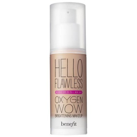 benefit Hello Flawless Oxygen Wow - Cheers to Me Champagne (30ml)