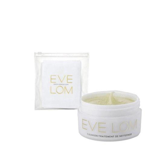 Eve Lom Cleanser 100ml and 3 Muslin Cloths