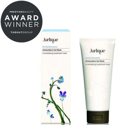 Jurlique Herbal Recovery Antioxidant Gel Mask (100ml)