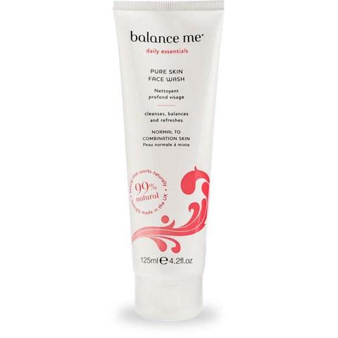 Balance Me Pure Skin Gesichtsreinigung 125ml