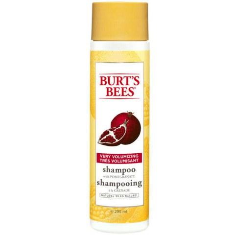Shampooing volumisant Burt's Bees 10oz