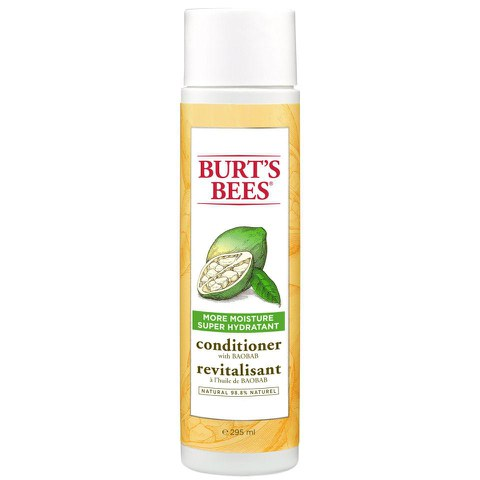 Burt's Bees More Moisture Conditioner - 10oz