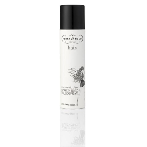 Percy & Reed Reassuringly Firm Session Hold Hairspray (250ml)