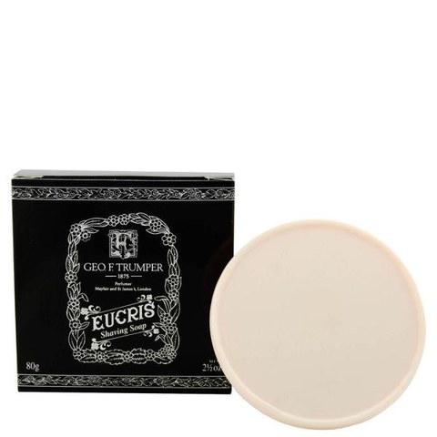 Recambio jabón de afeitar Trumpers Eucris - 80g