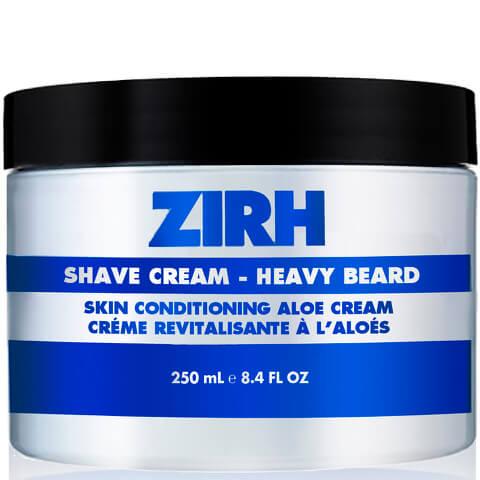 Zirh Heavy Beard Shave Cream 250ml