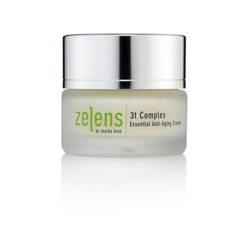 Zelens 3T Complex Essential Anti-Aging Cream 50ml