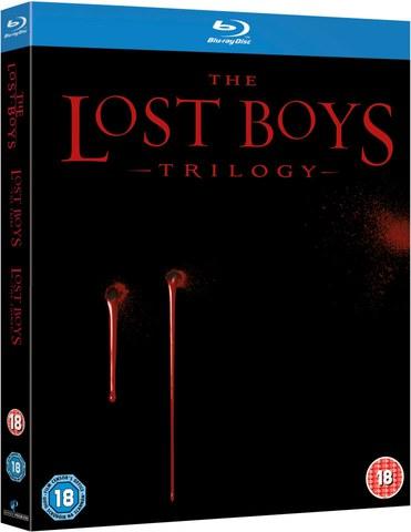 The Lost Boys Trilogie