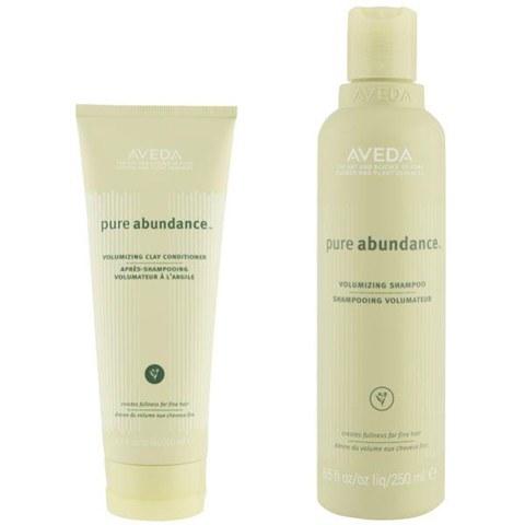 Aveda Pure Abundance Volumising Duo- Shampoo & Conditioner