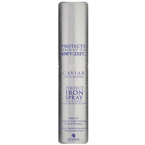 Alterna Caviar Perfect Iron Spray 125 ml