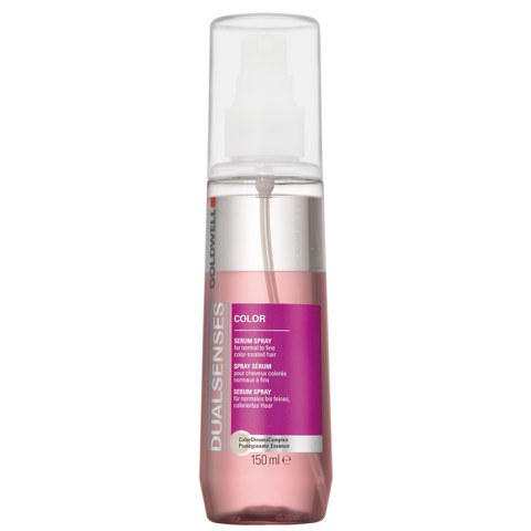 Goldwell Dualsenses Color Spray Sérum pour cheveux colorés (150ml)